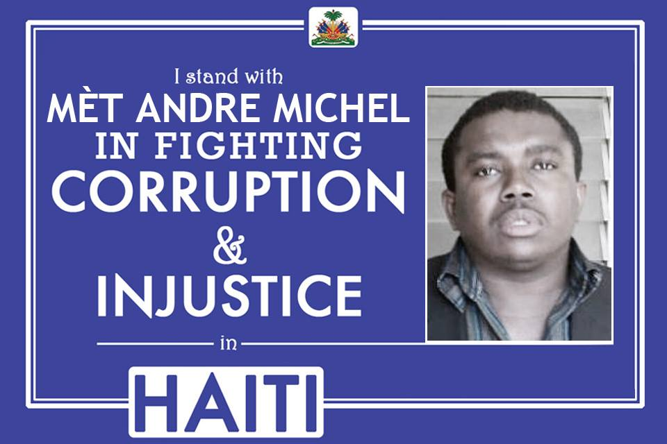andre-michel-poster-fight-for-injustice