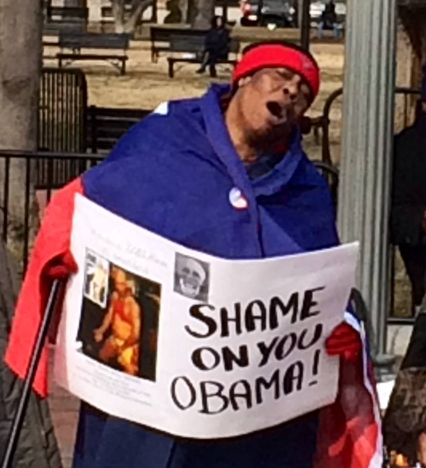 manifestation-washington-anti-martelly-shame-on-you-obama