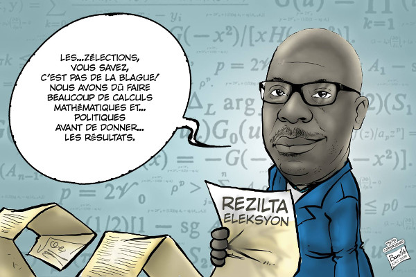 caricature - election resultat opont 600