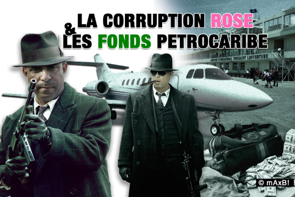 Haiti Corruption- Ouverture officielle du Procès de la dilapidation ( $3.5 milliards) du Fonds PETROCARIBE –