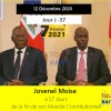 57 count down Jovenel moise