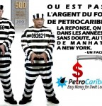 La corruption rose et les fonds PetroCaribe (3 de 5)