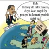 caricature -obama-haiti-hilary-probleme