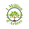 Logo million arbres 500